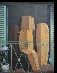 ReneMagrittePerspectiveLeBalconDeManet1950.png