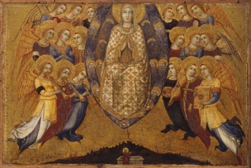 07 L'Assomption de la Vierge. Sano di Pietro.jpg